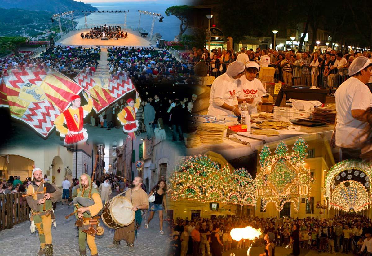 Sostegno al turismo delle tradizioni